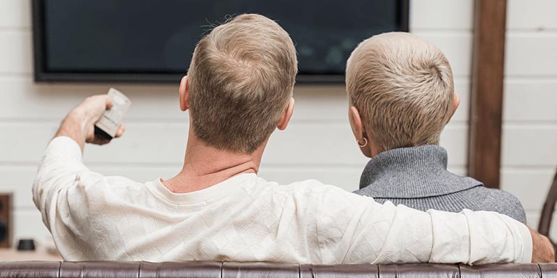 alopecia senescente
